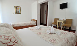 Rooms Mostar Motel Deny